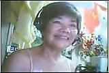 Mature Asian 51 yr 7-8