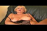 Freaky mature blond Maria-trasgu