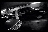 Security cam caught couple fucking in parking