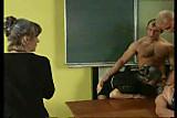 Andrea Dalton - In der Schule