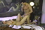 Peter North and PJ Sparks anal scene