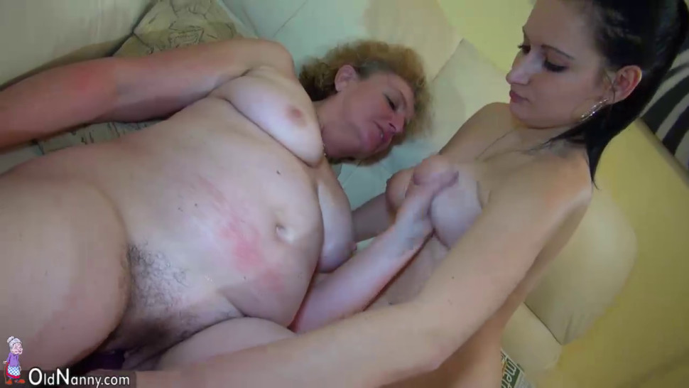 Порно видео средний возраст
