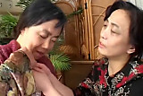 Japanese Grannies #23