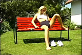 Camilla Krabbe- Sex in the Garden (Gr-2)