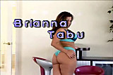 Breanna Tabu Sexy Latina Blowjob