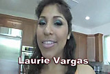 Laurie Vargas Gets Anally Annihilated