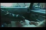 Clamp Pinching In A Car