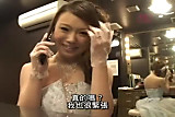 Just before the wedding 3(censored  Chinese subtitle)