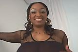 Carmen Hayes Big Boob Fishnet MILF
