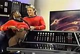 Star Trek - Dominique Simone and Randy West