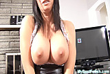 BIG TITS MAID FOOTJOB SERVICE