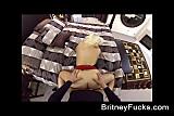 Britney's Big Dick POV BJ