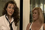 Ginger Lynn(mature) & Nica Noelle - muff diving