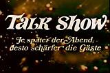 vintage 70s german - Talk-Show - cc79
