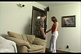 Hairy Milf Tabitha Fucks Daughter's Friends For Mother's Day