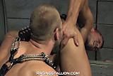 Tom Wolf fucks Angelo Marconi