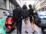 Paris Public Sex 2 of 2