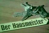 vintage 70s german - Der Hausmeister - cc79