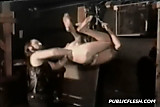 Vintage Gay Fisting And Bondage