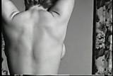 Vintage Porn Clip of hot big boob blonde