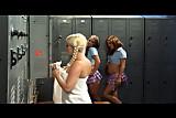 Locker Room Lesbians