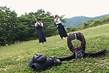 Samurai Training Camp for Girls 3 -=fd1965=-