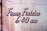 Femme Fontaine De 40 Ans