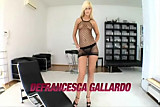 Defrancesca Gallard Anal Queen