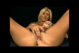 Virtual Sex with Jill Kelly - Masturbating
