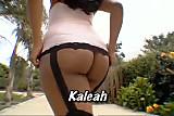 Thick Ebony (Kaleah)
