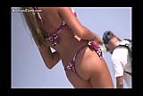 Voyeur Nude Beach Hot Sexy Bikini Teen Girls