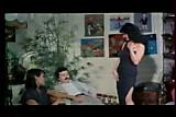Dominique Saint Claire-Flirt dangereux scene 1(Gr-2)