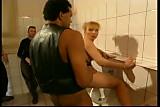 Isabel- German Mature WC-Slut