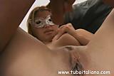 Anca and Giorgio Italian Couple