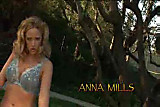 Anna Mills Masturbates In Public.CBR