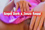 Angel Dark Anal Sex