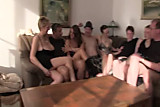 Private Amateure Swinger Orgie
