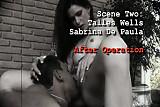 SABRINA DE PAULA - Brazilian babe (OH4P)