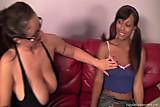 Mature Lesbian Fucks Hot Sexy Teen