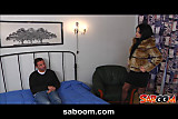 Krystal Love deep fucking at Saboom