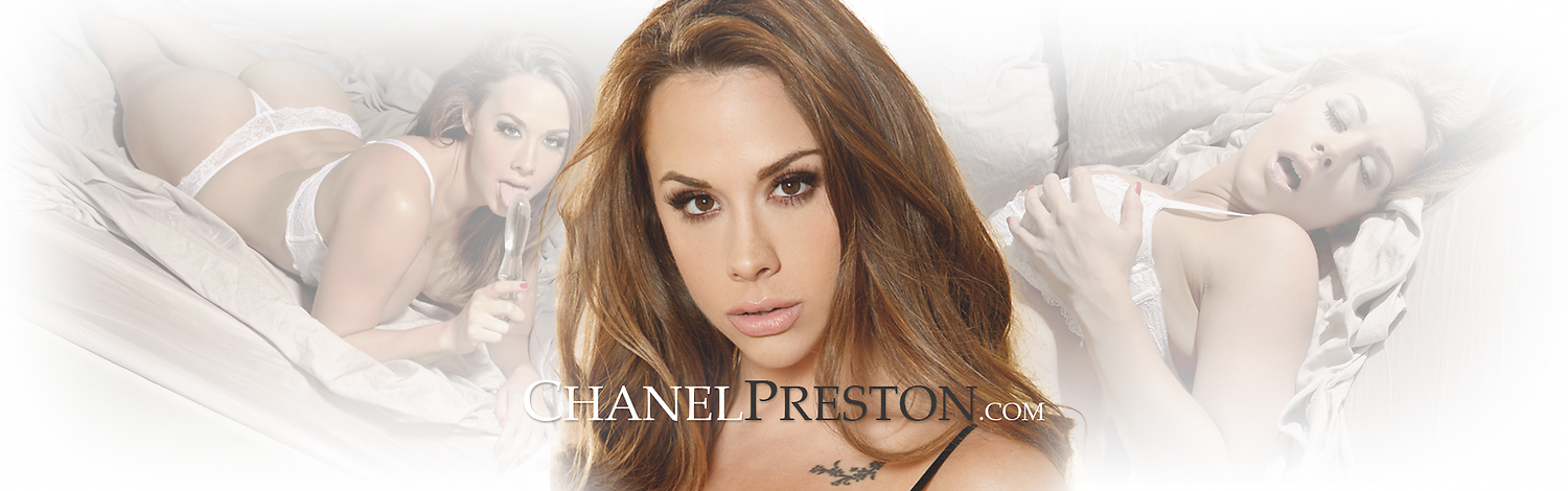 free chanel preston porn