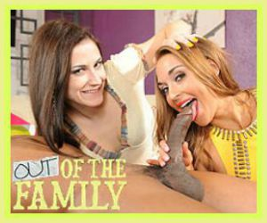 Out of the family porn videos